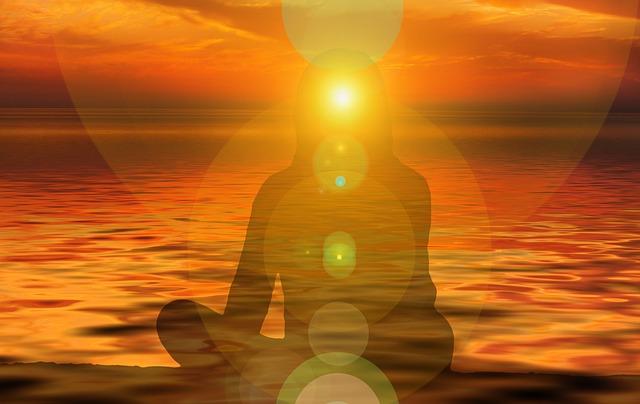 Transcendental Meditation.