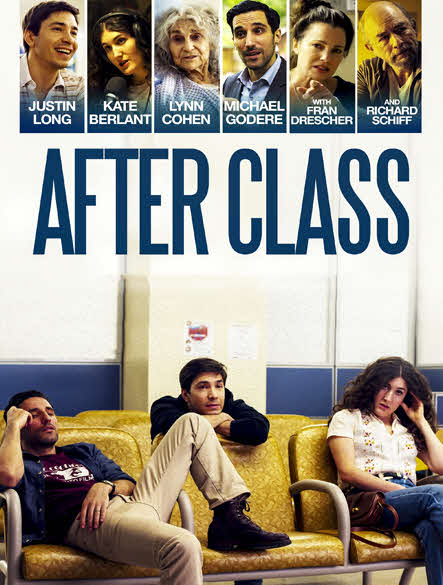 فيلم After Class 2019 مترجم