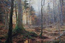 pelukis aliran naturalisme terbaik di dunia