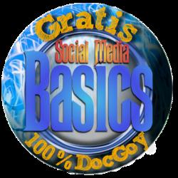 Grundlagen-Kurs Social-Media-Basics