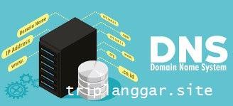 Pengertian Lengkap DNS ( Domain Name System )