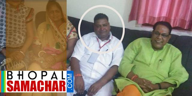 एससी-एसटी विरोध: टिकट के दावेदार ने भाजपा से इस्तीफा दे दिया | MP NEWS