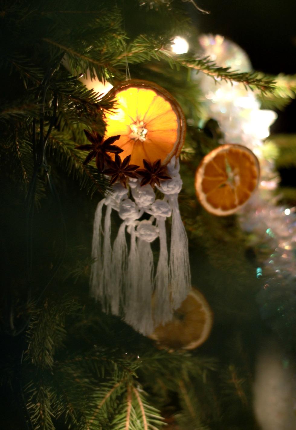 ohje appelsiinimakrameehen