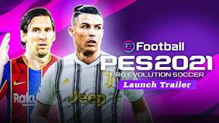 eFootball PES 2021 Gameplay (PS5 UHD)