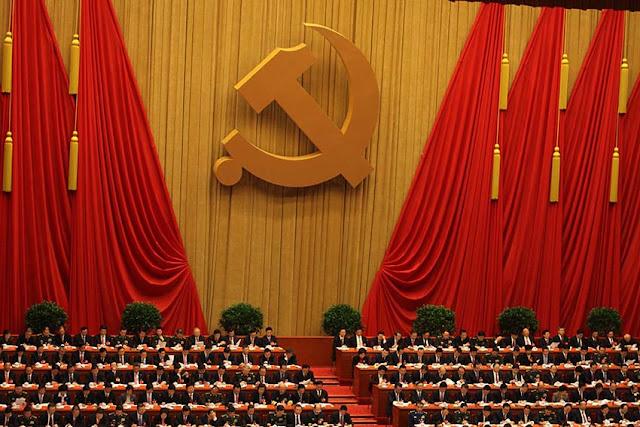 Partai Komunis China