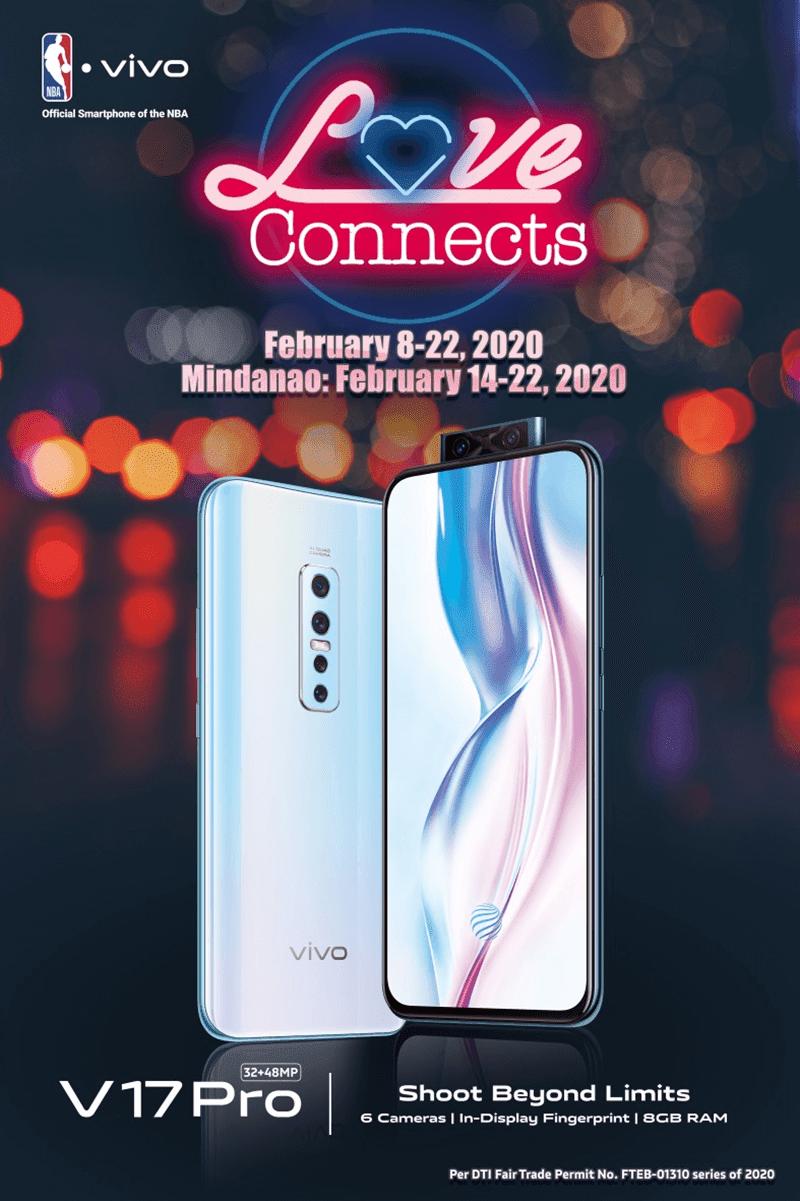 Vivo Love Connects Promo