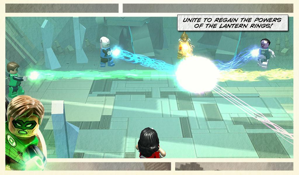 LEGO Batman Beyond Gotham APK OBB MOD Download - HAXSOFT.CLUB