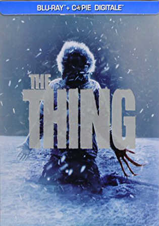 The Thing 2011 BRRip 550MB Hindi Dual Audio 720p ESub Watch Online Full Movie Download bolly4u