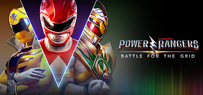Power Rangers Battle for the Grid-HOODLUM