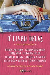 [Pré-venda] O livro delas @editorarocco Fabrica231