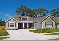 Real Estate Homes in California