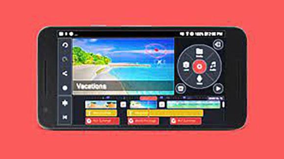 KineMaster - Aplikasi Edit Video Tanpa Watermark