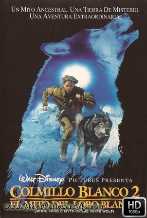 Colmillo Blanco 2: El Mito Del Lobo Blanco [1080p] [Latino-Ingles] [MEGA]
