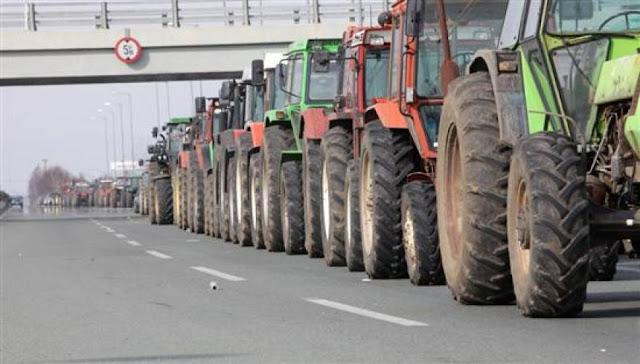 Φέρνουν ιδιώτες στην ασφάλιση των αγροτών… Η κυβέρνηση Μητσοτάκη ανοίγει το δρόμο για την διάλυση της δημόσιας ασφάλισης