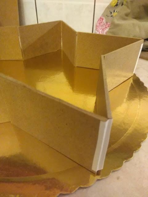 Πώς να φτιάξεις ένα δίσκο αστέρι.