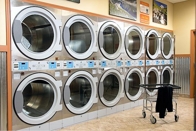 Usaha Laundry