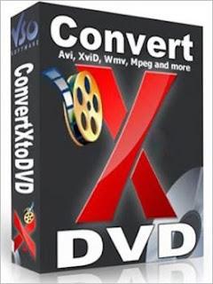 برنامج, إحترافى, لتحويل, صيغ, الفيديو, لأعلى, جودة, دى, فى, دى, ConvertXtoDVD, اخر, اصدار