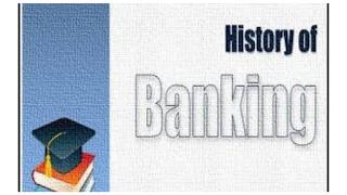 भारत में बैंकिंग प्रणाली का  इतिहास और प्रकार