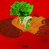 "@AGirlsHipHop Premier Track: Gk Nesso ""Breaking Bread"""