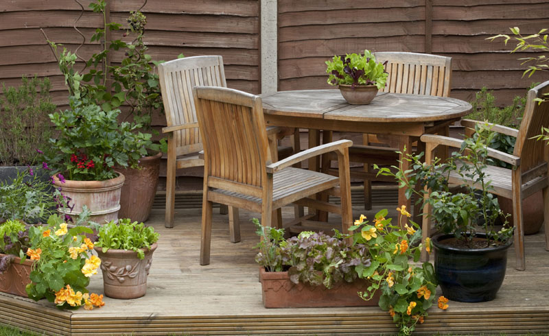 How to Keep Your Outdoor Furniture from Getting Destroyed