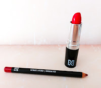 Review N Beauty Long Lasting Matte Lipstick