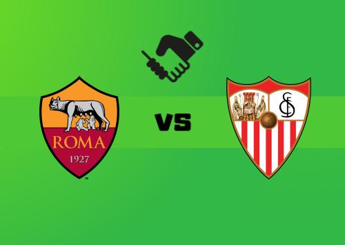 Roma vs Sevilla  Resumen