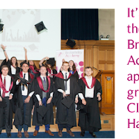 Apprentice News Update - Brokerbility Academy Graduation Event