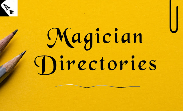 10 Best free magician directories: add your company name
