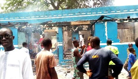 News:  Road safety kill okada Man in Bida( Disaster strikes again in bida)