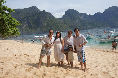 Affordable El Nido Tour Package