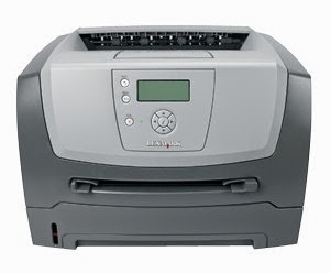 Download Driver Lexmark E450dn