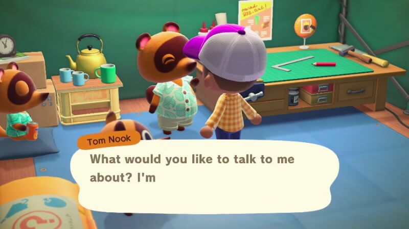 Animal Crossing: New Horizons ปลดล็อค Nook Miles+