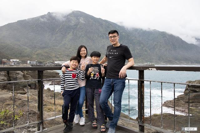 【大叔生活】2021 又是六天五夜的環島小筆記 (上卷) - 有山有海的美景,在石梯坪一次收羅