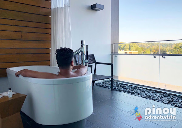 Hotels in Clark Pampanga Tourist Spots Itinerary