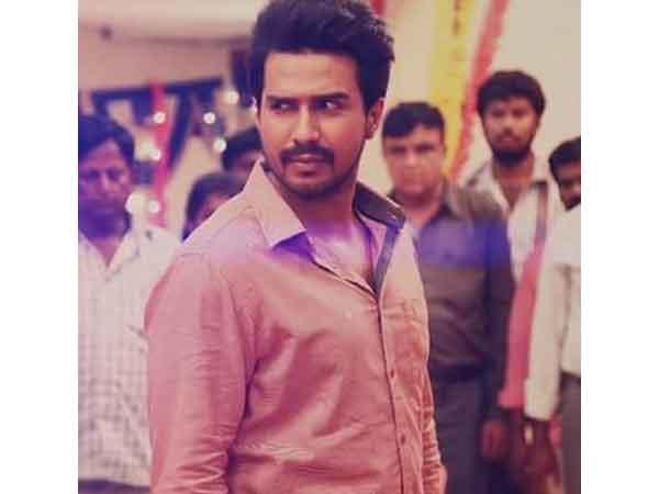 Trending Tamil Film Celebrities 14
