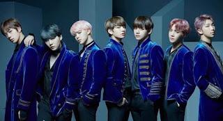 BTS Umumkan Tanggal Rilis Film Mereka, Burn The Stage: The Movie