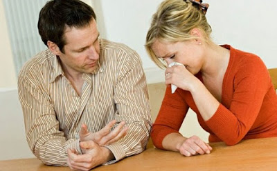 3 Manfaat Pertengkaran Dalam Pernikahan