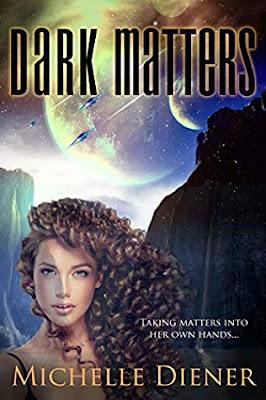Review: Dark Matters by Michelle Diener