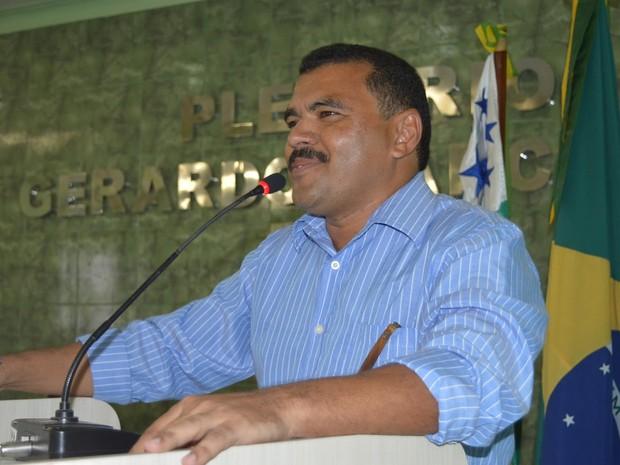 Vereador de Santana do Acaraú, no Ceará, propõe 'licença-menstruação'
