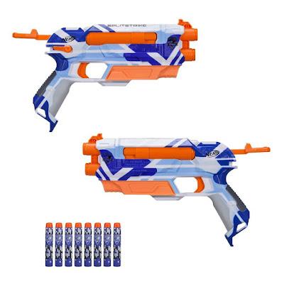 Súng Nerf N-Strike SplitStrike