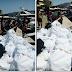 Αστακός: Καθαρίστηκαν οι παραλίες του Αγίου Γεωργίου και του Αγίου Νικολάου