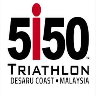 IRONMAN 5150 DESARU : 2020  DESARU COAST MALAYSIA