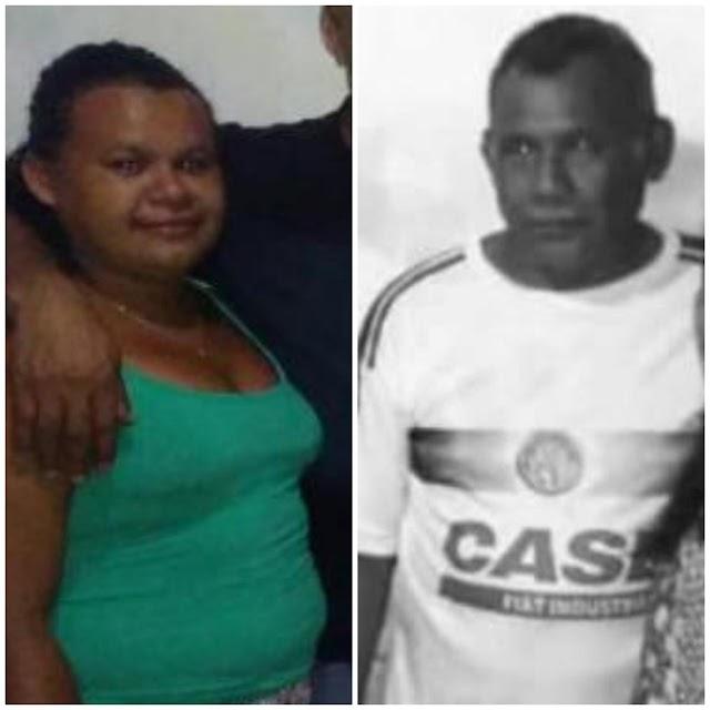Pai e filha morrem após sofrerem descarga elétrica na zona rural de Barras