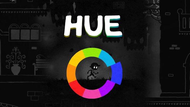 Δωρεάν το Hue!