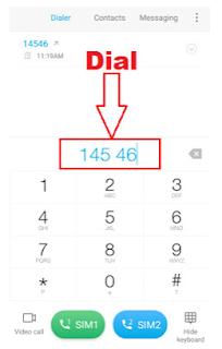 How to link Aadhaar card with mobile number online