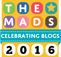 Celebrating THE MADS 2016