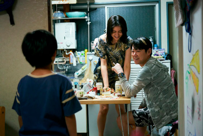 Mother (Tatsushi Omori) film