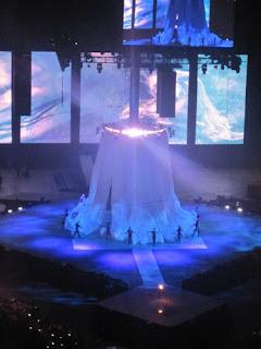 White Veil.
