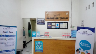 Jadwal Travel Siliwangi