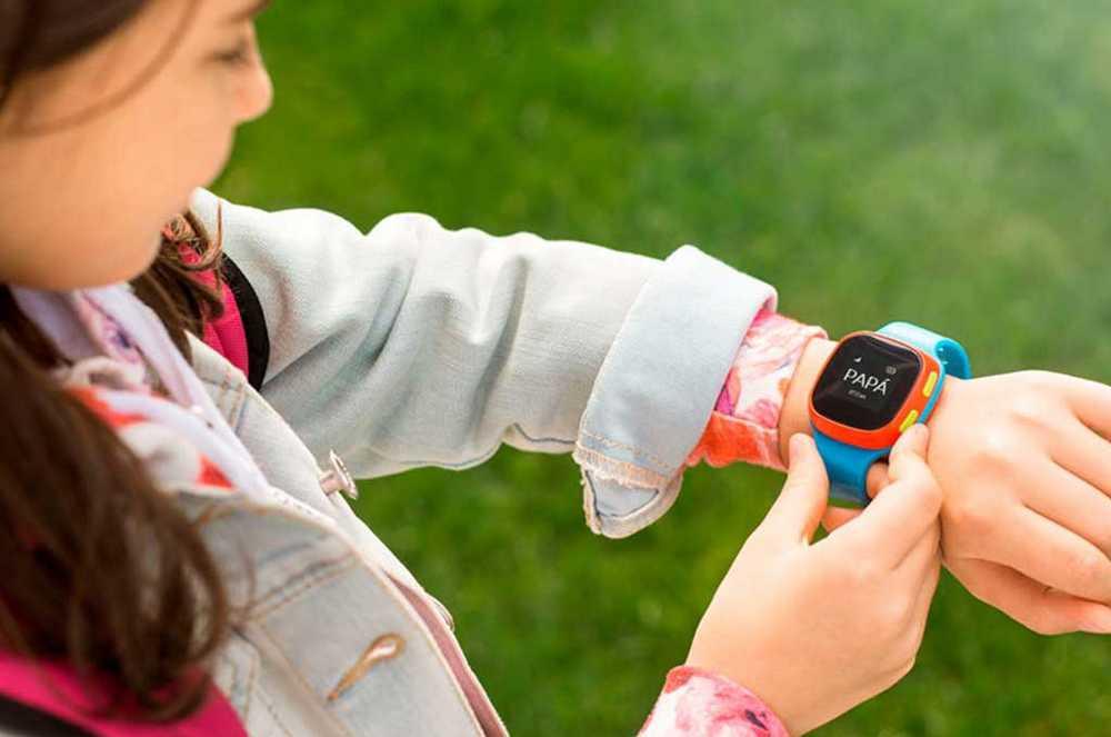 Jam Tangan Pintar Smartwatch Anak (productnation.co)